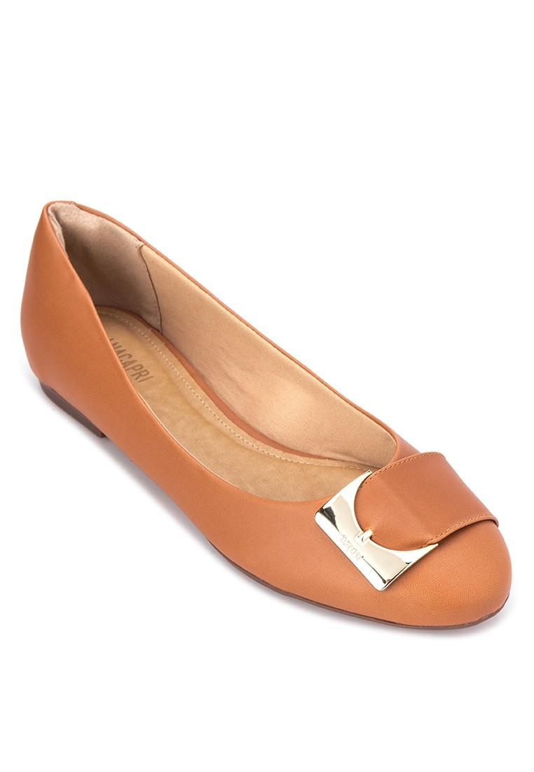 Ignacia Ballet Flats