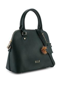 1fe98397 30% OFF Elle Florette Top-Handle Bag RM 309.00 NOW RM 216.00 Sizes One Size