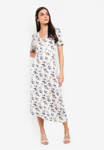 885b9d06040e Buy ZALORA Asymmetrical Knit Dress Online on ZALORA Singapore