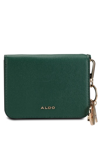 ALDO green Dwendassa Wallet 3E7A4AC0EF874AGS_1