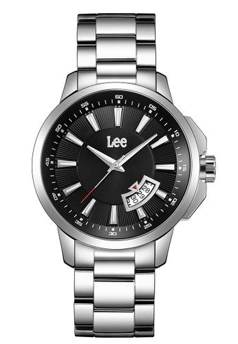 Lee silver Lee Metropolitan Gent Collection LE145AC08HYDSG_1