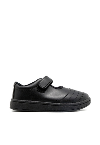 Barbie black Barbie School Shoe BC2A3KS5C0A9C9GS_1