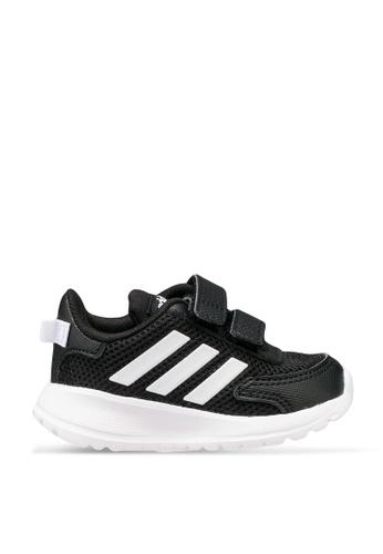 ADIDAS black adidas Tensor Running Shoes C8BB6KS18EA7AEGS_1