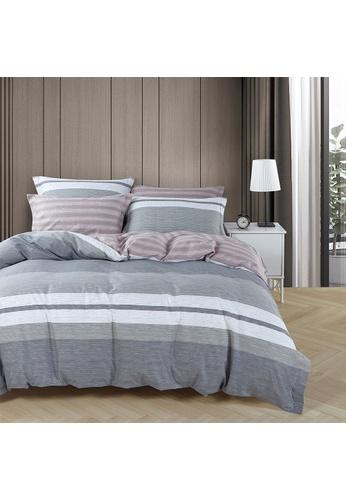 Epitex Epitex CP2037-3 900TC 100% Cotton Bedset 6E83AHLE0CDA2EGS_1