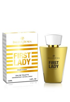 First Lady Perfume