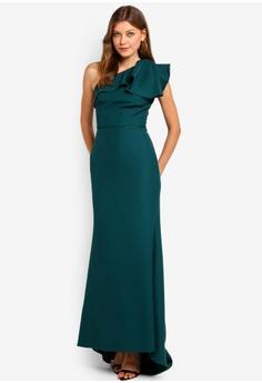 45% OFF JARLO LONDON Levine Dress RM 837.00 NOW RM 459.90 Sizes 6 b2232ab01