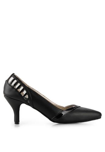 Tivoli Heels