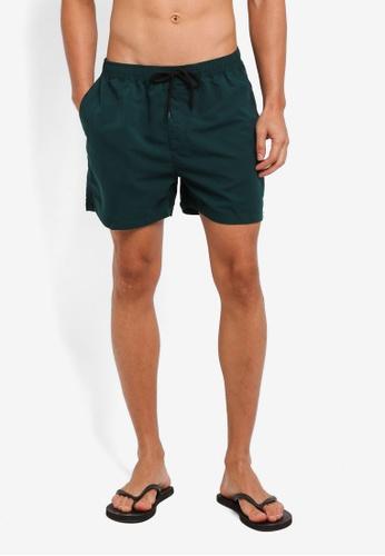 Factorie multi Jose Poolboy Shorts 0DF4DAAAA054E8GS_1