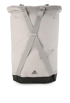 adidas white Adidas Zne Id Backpack 96381ACAC9BBECGS 1 b547f45041
