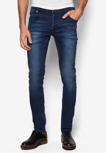 Deesprit 評價xter 彈性牛仔褲, 服飾, 服飾