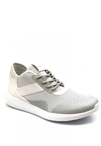 World Balance white Terragon Men's Sneakers F7BC5SHD7F9868GS_1
