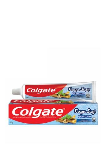COLGATE Colgate Kayu Sugi Whitening Toothpaste 175g DEEF5ESE788CB3GS_1