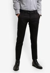 ZALORA black Slim Fit Formal Trousers 89310ZZ565A77FGS_1