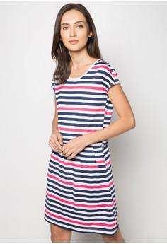 Short Sleeves Dress