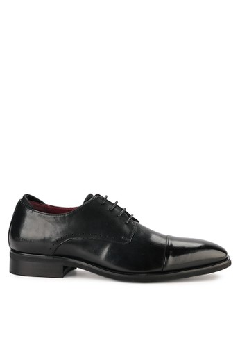 Obermain black Axel Victor - Lace Up 7893BSH548976EGS_1
