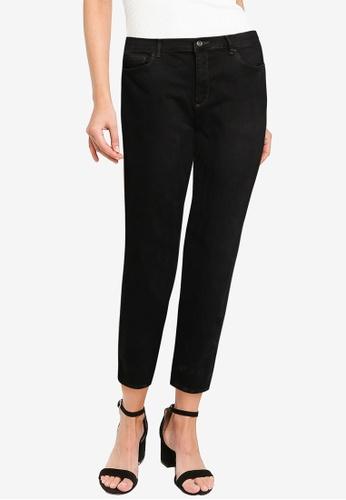 LC Waikiki black High Waist Skinny Jeans 7D902AA5384B51GS_1