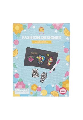 Tiger Tribe Fashion Designer - Pencil Case C03C7TH87ED9E2GS_1