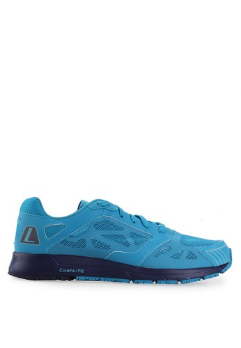 League blue Volans Nocturnal M LE825SH87RGQID_1