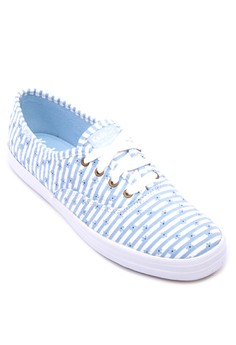 Champion Taylor Swift Seersucker Sneakers