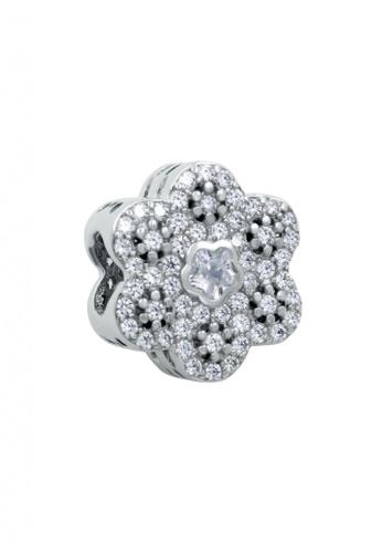 JEOEL silver JEOEL Snowflake Bead AAED7AC3B337A9GS_1