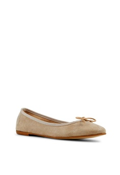 Minelli F61 810/IMP Classic Leather Ballet Flats - Gary S$ 200.00 NOW S$  59.00 Sizes 36 39 40