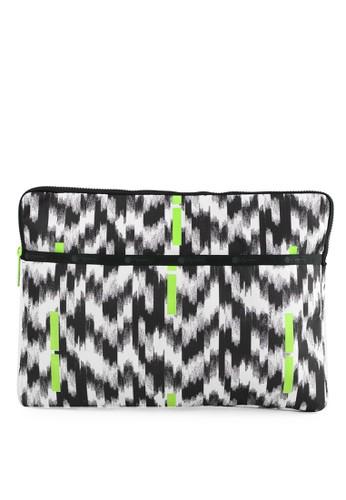 LeSportsac multi 15 Inch Laptop Sleeve A1633ACDA46B59GS_1