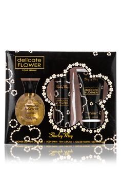 Delicate Flower Gift Set