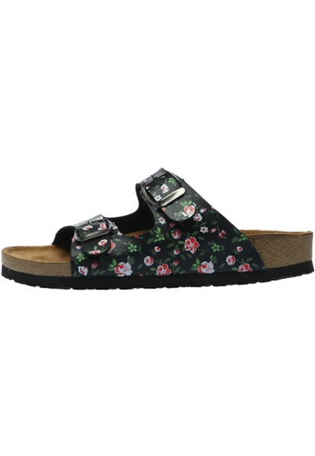 paperplanes SNRD-216 Casual Summer 2-Belts Slipper Sandals Shoes US Women Size PA110SH45AVUHK_1