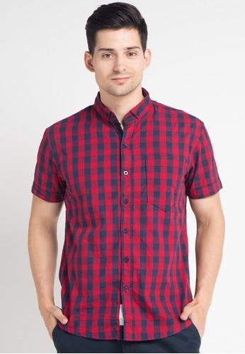 X8 multi Immanuel Shirts X8323AA0WENLID_1