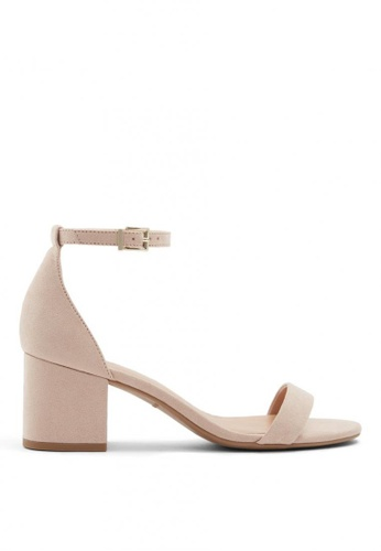 86a299cbcd1b81 Shop Call It Spring Mynah Heels Online on ZALORA Philippines