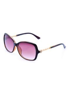 f25521ecc004 49% OFF LENO Perth Sunglasses (FA13300) RM 83.90 NOW RM 42.90 Sizes One Size
