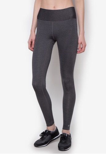 Champion grey Absolute Tight CH632AA76RGLPH_1