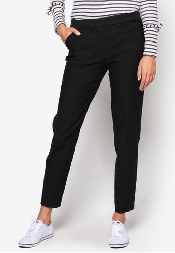 彈性斜紋長褲, 服飾, 長esprit mongkok褲及內搭褲