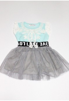 Love Infant Dress