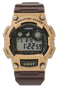 Digital Watch W-735H-5A