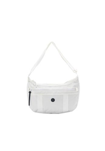 MORAL white Napier Satchel - Medium - Bright White 5603DAC726FE2DGS_1