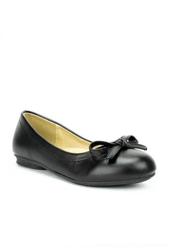 Mario D' boro Runway black CS 25566 Black School Shoes 4C26FKS5BE6C13GS_1