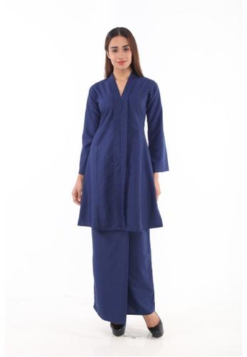 Amar Amran blue Kebarung Sarimah 762E0AA58959D5GS_1