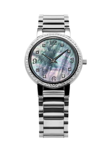 Aries Gold silver Aries Gold Enchant Starlet Silver Watch 1882AAC8209825GS_1