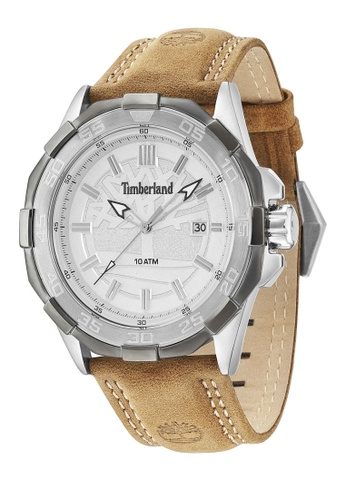 Timberland brown Timberland TBL.14098JSTU/04 PAUGUS Men Analog FCC05AC1B8B811GS_1