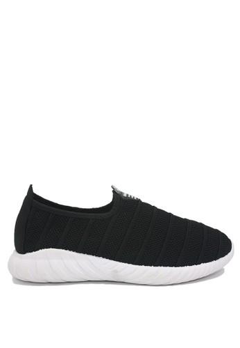 Dr. Kevin black Dr. Kevin Soft & Comfortable Men Casual Shoes 13314 - Black D5431SH3AFC15FGS_1