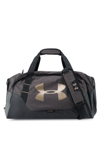 5453aa923cad Under Armour black Ua Undeniable Duffle 3.0 Medium Bag UN337AC0SU3UMY 1