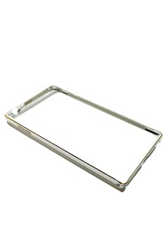 Ultra Thin Aluminum Metal Bumper Case for Samsung Galaxy Note Edge
