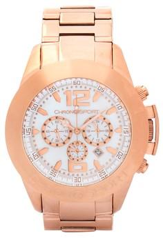 CHRO600GR-W Watch