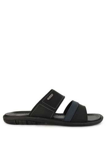 Pakalolo Boots black Bodhen St B8102SH52032A8GS_1