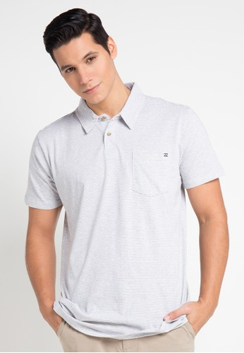 harga Standard Issue Polo Zalora.co.id