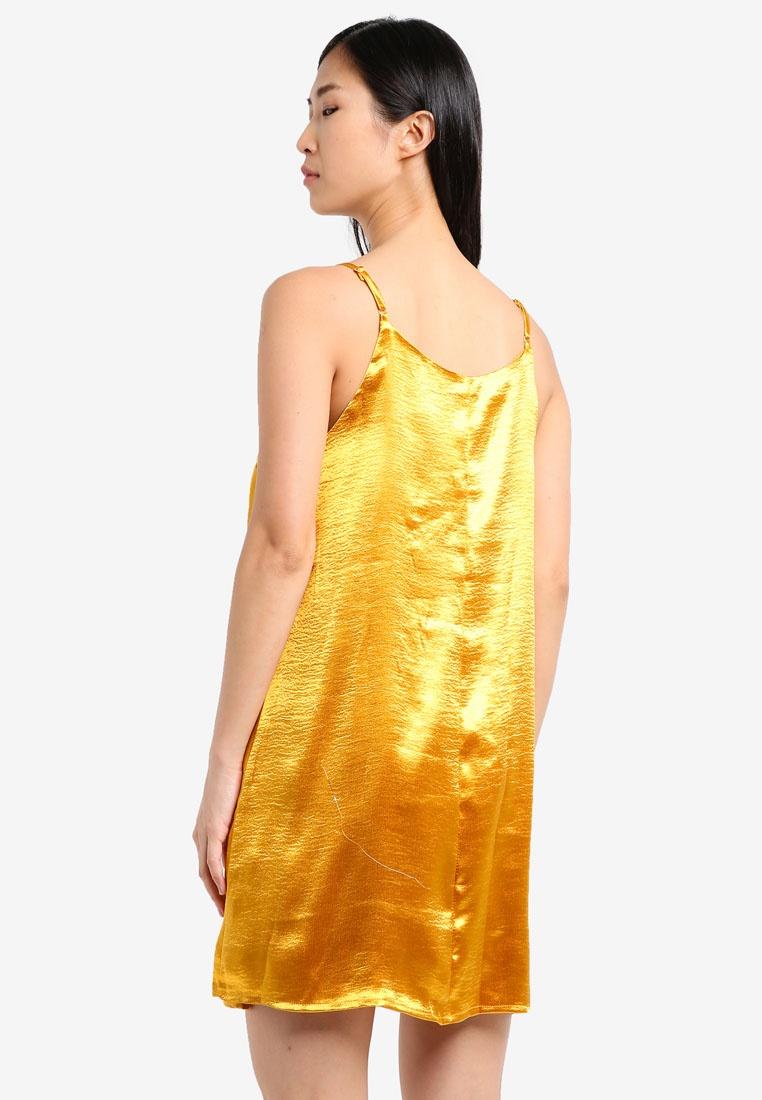690235ed8d67 ... Acid Dress Glamorous Dress Glamorous Slip Acid Yellow Slip Yellow fRP1R  ...