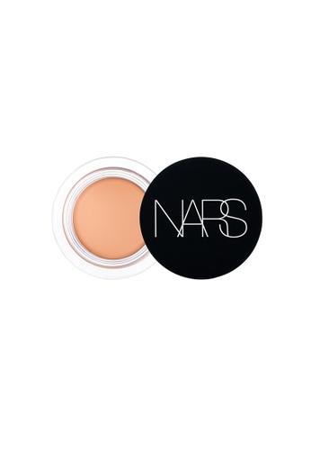 NARS beige Honey – SOFT MATTE COMPLETE CONCEALER. EF75EBE658FEAAGS_1
