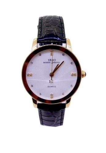 312aa0629 Sk Time Watch Shop gold Sk Time Japan Design 18k Plating Fashion Watch  SK518AC0IZ4VPH_1