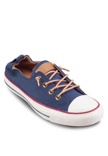 Chuck Taylor All Star Shoreline 懶人布鞋esprit outlet 高雄, 女鞋, 鞋